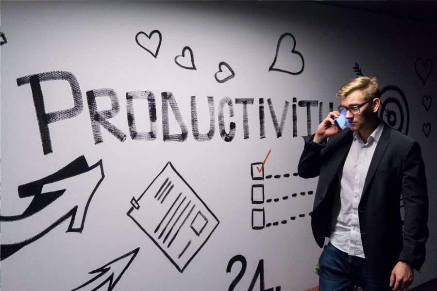 Collude-Productivity